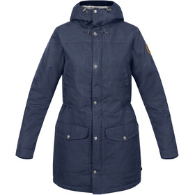 Fjällräven Greenland Winter Parka Women Night Sky
